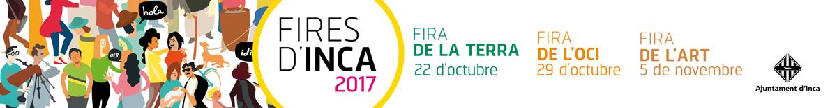 www.dijousbo.es | 16 noviembre 2017 | Dijous Bo Inca logo